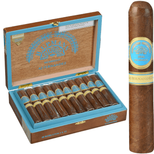 H. Upmann Made By Aj Fernandez Robusto 20 Ct. Box