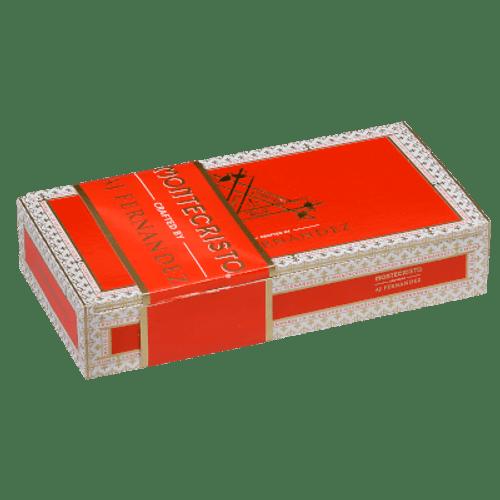 Montecristo Crafted By Aj Fernandez Cigars Figurado 10 Ct. Box