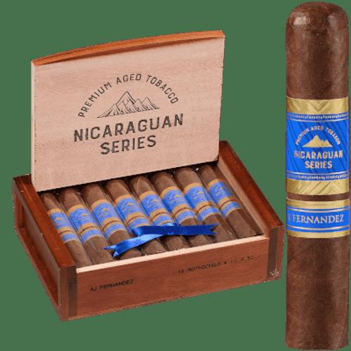 AJ Fernandez Rothchild Cigars  15 Ct. Box