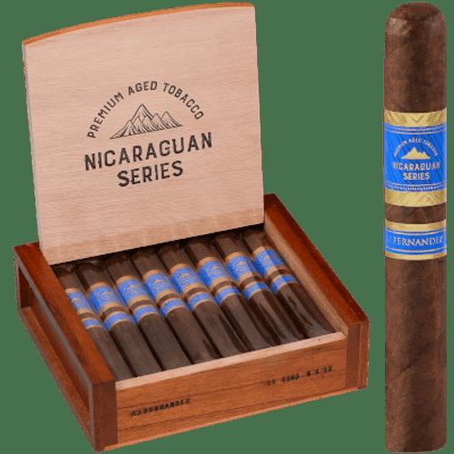 AJ Fernandez Cigars Toro 15 Ct. Box