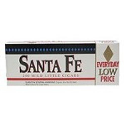 Santa Fe Filtered Cigars Mild
