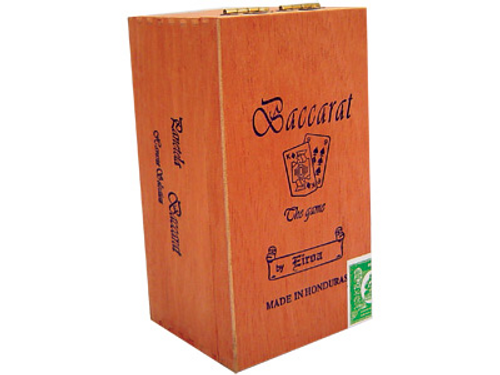 Baccarat Cigars Panetela Natural 25 Ct. Box 6.00X38