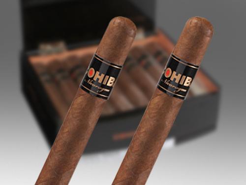 Cohiba Cigars Nicaragua N6X60 16 Ct. Box 6.00X60