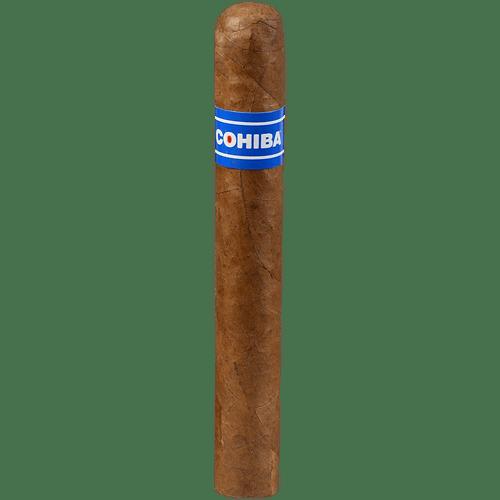 Cohiba Cigars Blue Robusto 20 Ct. Box 5.50X50