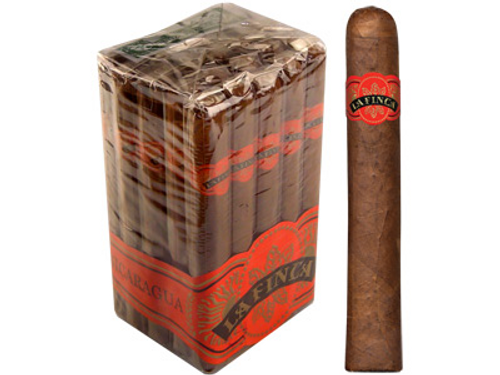La Finca Cigars Cazadore EMS 25 Ct. Bundle 6.50X45