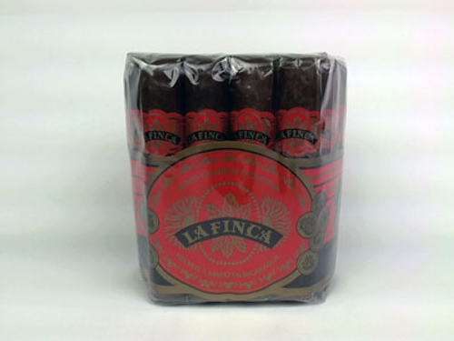 La Finca Cigars No. 54 Maduro 20 Ct. Bundle 5.00X54