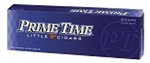 Prime Time Little Cigars Grape