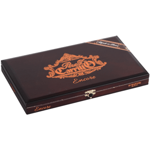 EP Carrillo Encore Majestic Cigars Robusto 10 Ct. Box