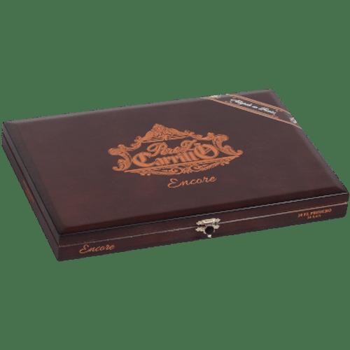 EP Carrillo Encore El Primero Cigars 10 Ct. Box