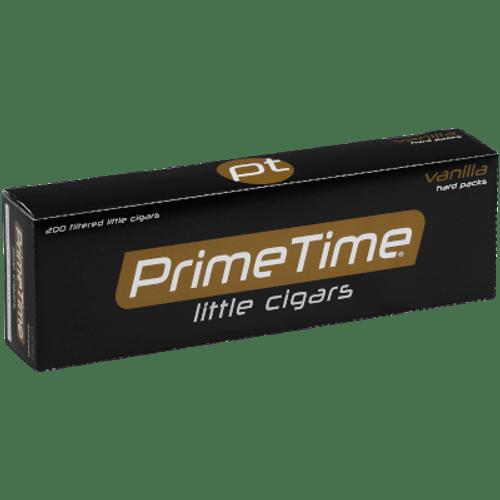 Prime Time Little Cigars Vanilla 10/20