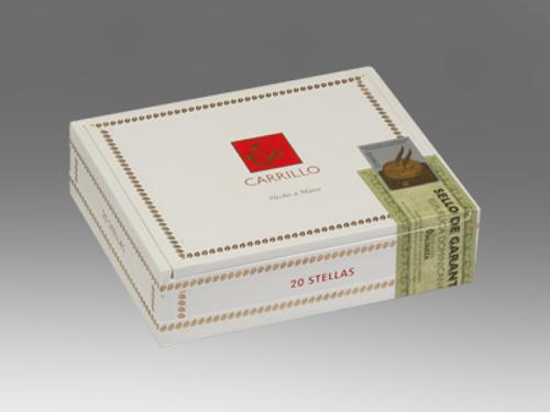 EP Carrillo Cigars Stellas 20 Ct. Box