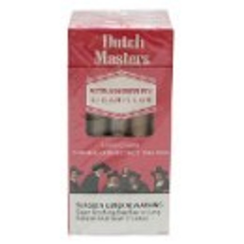 Dutch Masters Cigarillos Strawberry Pack