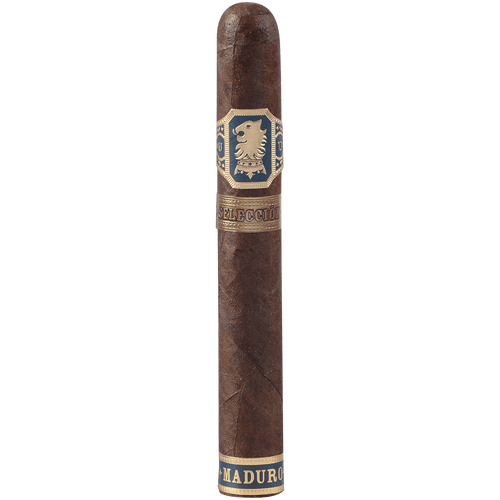 Undercrown Cigars Seleccion Maduro Tubos 10 Ct. Box 6.00x50