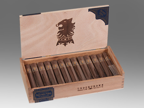 Undercrown Cigars Gordito 25 Ct. Box 6.00X60