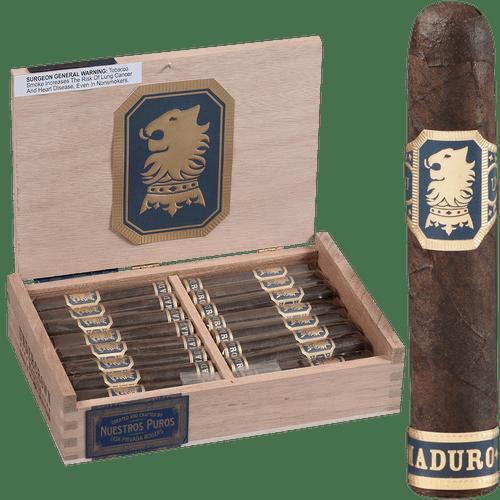 Undercrown Cigars Maduro Corona Pequena 32 Ct. Box 4.00x44