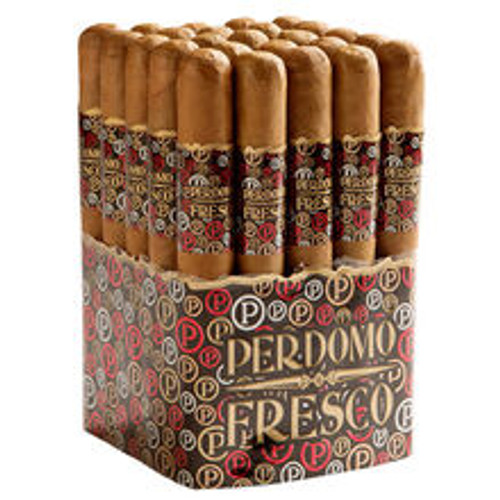 Perdomo Fresco Cigars Robusto 25 Ct