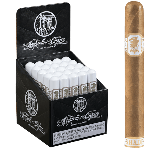 Undercrown Cigars Shade Gran Toro Tubos 25 Ct. Display