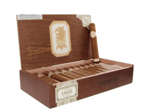 Undercrown Cigars Connecticut Shade Gordito 25 Ct. Box 6.00X60