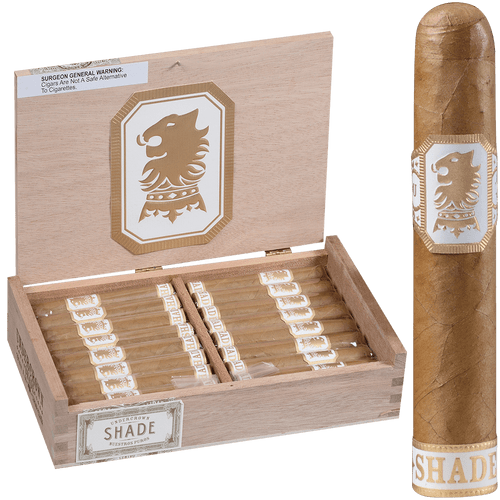 Undercrown Cigars Shade Corona Pequena 32 Ct. Box 4.00x44