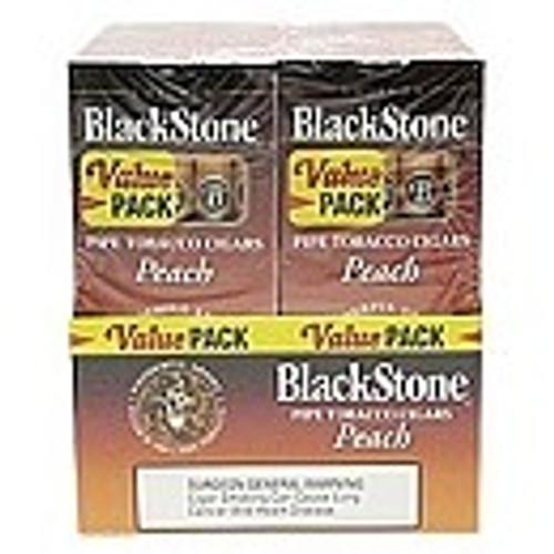 Blackstone Tip Cigarillos Peach