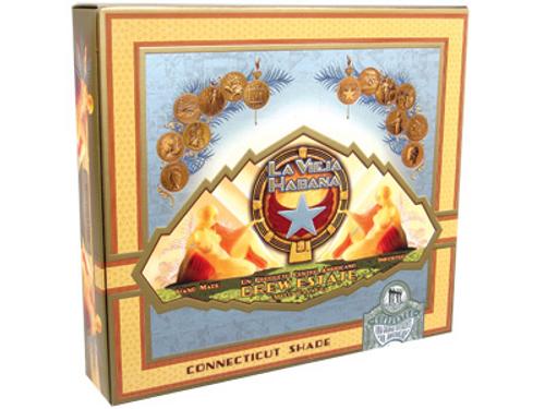 La Vieja Habana Cigars Rothschild Luxo Connecticut 20 Ct. Box 5.00X54