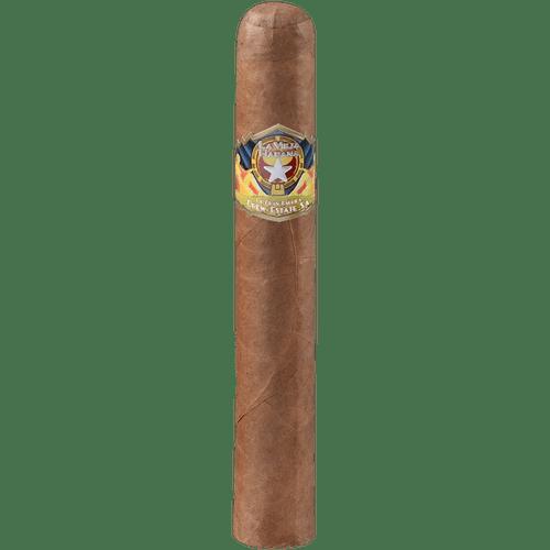 La Vieja Habana Cigars Cuban Corojo Bombero Five-packs 5/5 Ct. Box 6.00x54