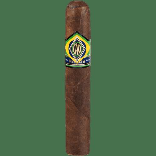 CAO Cigars Brazilia Amazon 20 Ct. Box 6.00X60