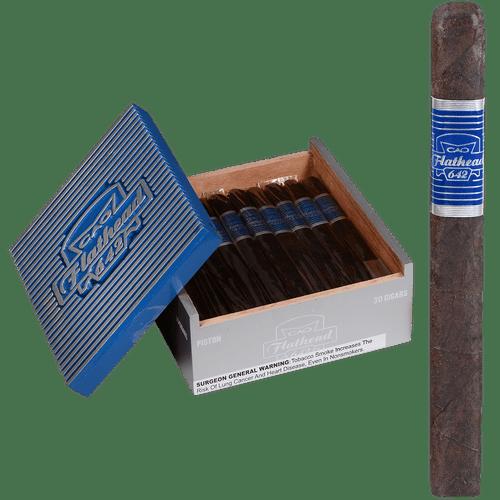 CAO Cigars Flathead V554 Camshaft 24 Ct. Box 5.50X54