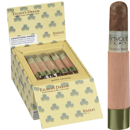 CAO Cigars Flavours Eileen's Dream Corona 20 Ct. Box 5.25X42