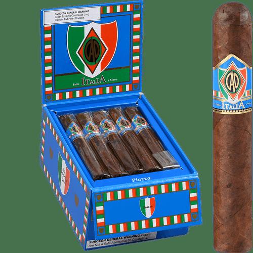 CAO Cigars Italia Piazza 20 Ct. Box 6.00X60