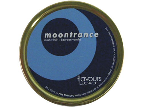 CAO Cigars Pt Moontrance 50 Gram Tin