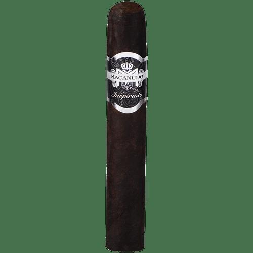 Macanudo Cigars Inspirado Black Toro 20 Ct. Box 5.50X54
