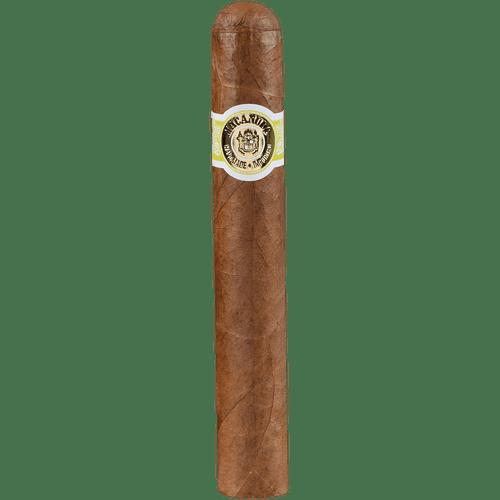 Macanudo Cigars Cafe Freshness Pack Rothschild 6 Ct. Box 5.50x50