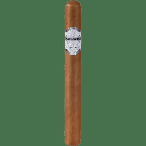 Macanudo Cigars Inspirado White Churchill 20 Ct. Box 7.00X48