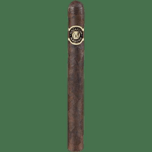 Macanudo Cigars Maduro Prince Philip 10 Ct. Box 7.50X49