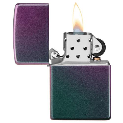 Zippo Iridescent Lighter