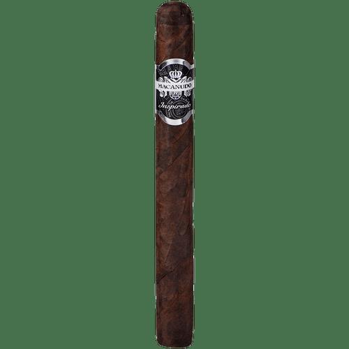 Macanudo Cigars Inspirado Black Churchill 20 Ct. Box 7.00X48