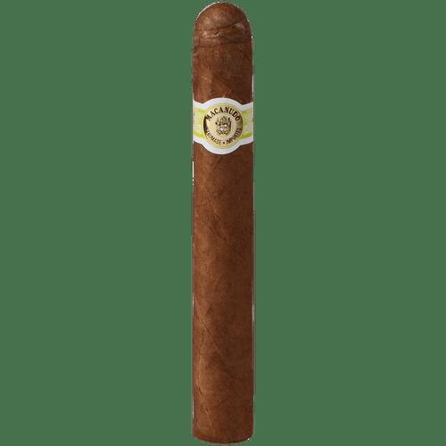 Macanudo Cigars Cafe Court Tubos 30 Ct. Box 4.19X36