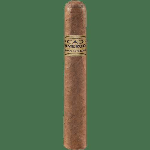 CAO Cigars L'Anniversaire Cameroon Toro 20 Ct. Box 5.50X55