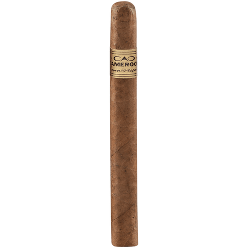 CAO Cigars L'Anniversaire Cameroon Churchill 20 Ct. Box 6.88X48