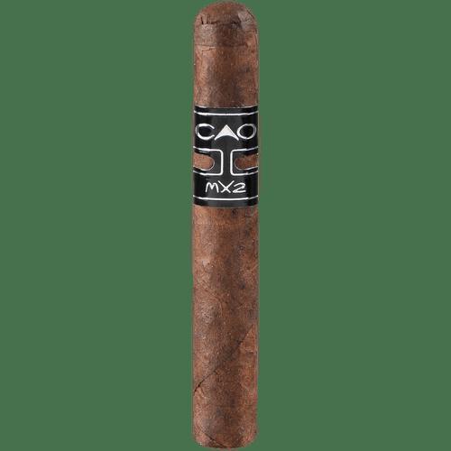 CAO Cigars Mx2 Dagger 10/5 Tins 4.00X38