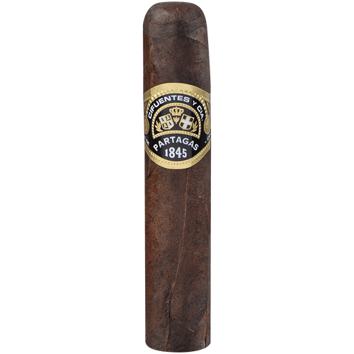 Partagas Cigars Black Label Bravo 20 Ct. Box 4.50X54