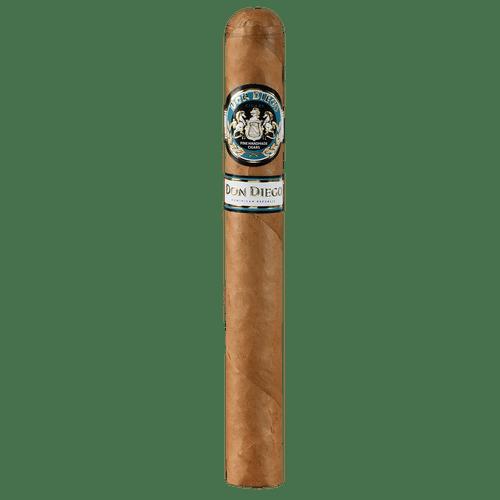 Don Diego Cigars Churchill 25 Ct. Box 7.00x54