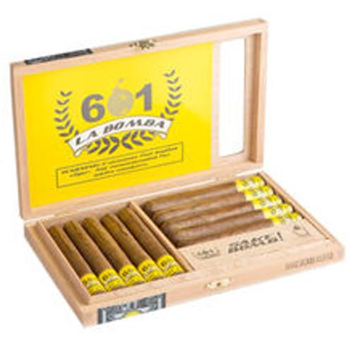 601 Cigars La Bomba Sake Bomb 4.5 × 42.0