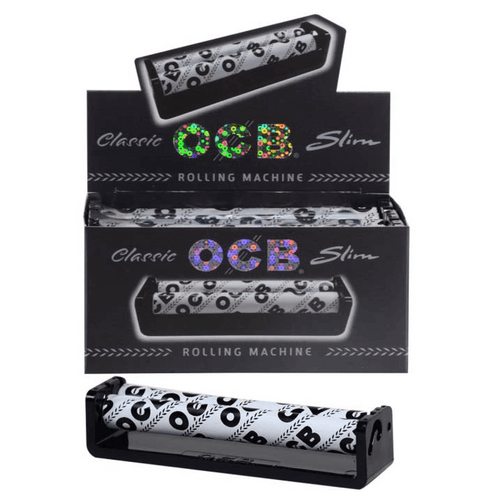 OCB Classic Rolling Machine 110mm slim