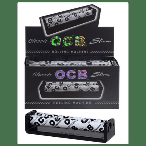 OCB Classic Rolling Machine 110mm slim
