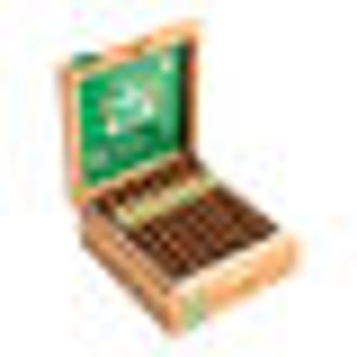 601 Cigars Green Label Oscuro Tronco 5.0 × 52.0