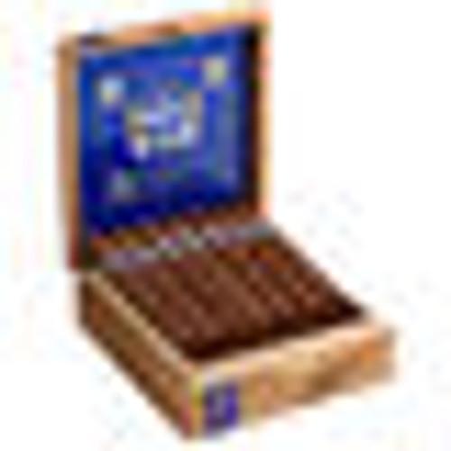 601 Cigars Blue Label Maduro Torpedo 6.12 × 52.0