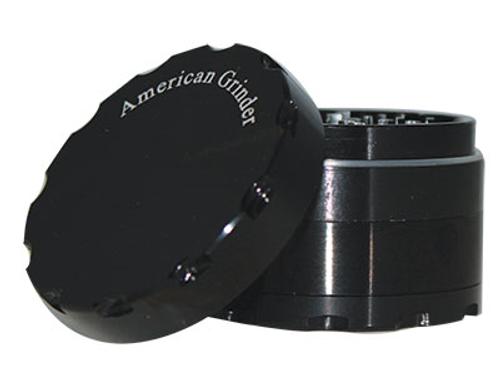 "American Grinder Grinder 2.5"" Four Piece"