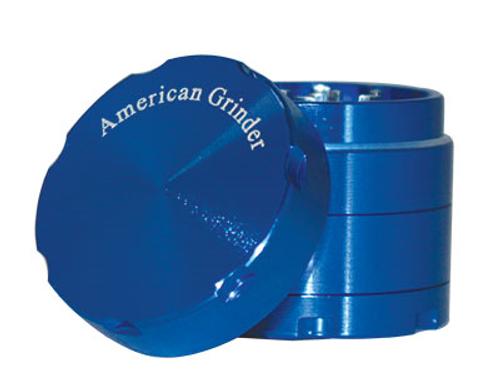 "American Grinder Grinder 1.5"" Four Piece"